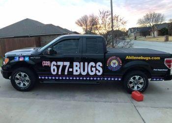 Abilene pest control company American Allied Pest Control