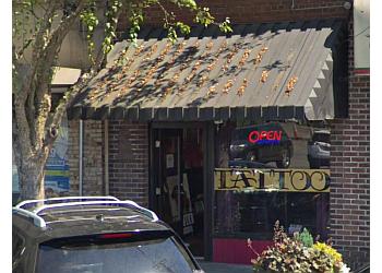 Kent tattoo shop American Beauty Tattoo