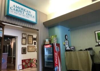 Honolulu flooring store  American Carpet One Floor & Home