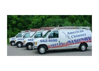Cincinnati chimney sweep American Chimney