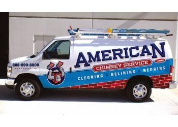 Jersey City chimney sweep American Chimney Service