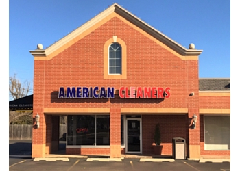 Oklahoma City dry cleaner American Cleaners