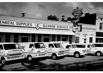 Boise City commercial cleaning service American Cleaning Service co.