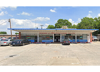 Charlotte dry cleaner American Dry Cleaners