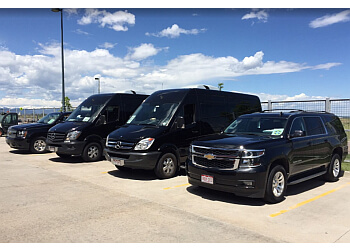 Denver limo service American Eagle Limousine Service