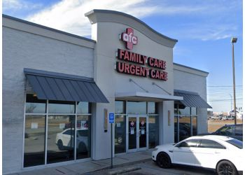 Mobile urgent care clinic American Family Care Tillmans Centre