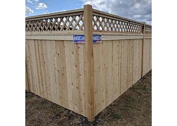 Des Moines fencing contractor American Fence Company