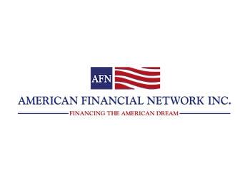 Garden Grove mortgage company American Financial Network, Inc.