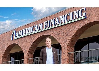 American Financing Aurora Mortgage Companies