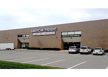 3 best furniture stores in akron oh threebestrated for American freight furniture and mattress mobile al