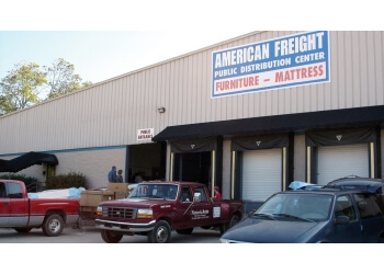 Chattanooga furniture store American Freight Furniture and Mattress