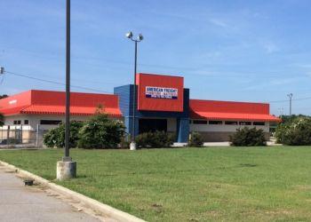 Columbia furniture store American Freight Furniture and Mattress