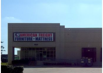 Grand Prairie furniture store American Freight Furniture and Mattress