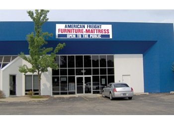 Grand Rapids furniture store American Freight Furniture and Mattress