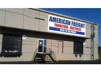 Montgomery furniture store American Freight Furniture and Mattress