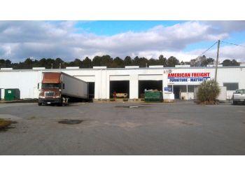 Savannah furniture store American Freight Furniture and Mattress