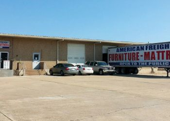 Shreveport furniture store American Freight Furniture and Mattress