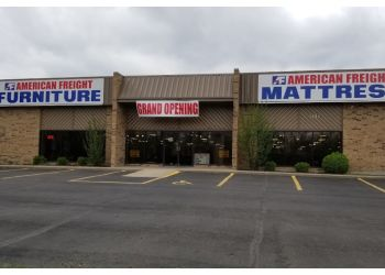 Topeka furniture store American Freight Furniture and Mattress