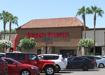 Chandler furniture store American Furniture Galleries