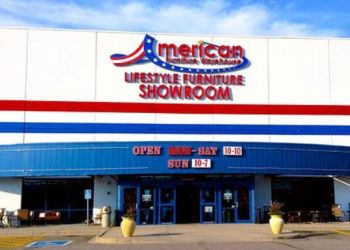 Fort Collins furniture store American Furniture Warehouse