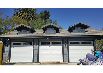 Simi Valley garage door repair American Garage Door Specialist