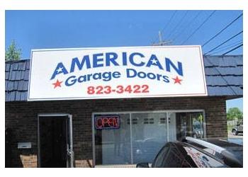 Buffalo garage door repair American Garage Doors Inc.