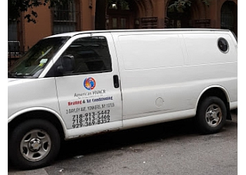 Yonkers hvac service American HVACR