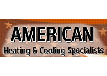 Aurora hvac service American Heating & Cooling Specialists
