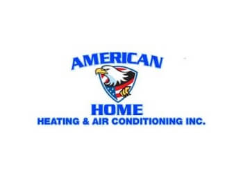 Providence hvac service American Home AC & Heating