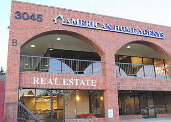Aurora real estate agent American Home Agents