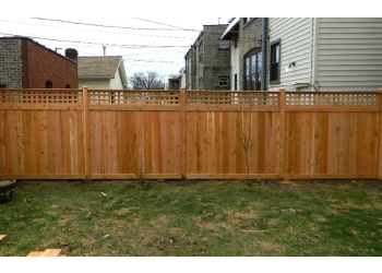 Chicago fencing contractor American Home Fence