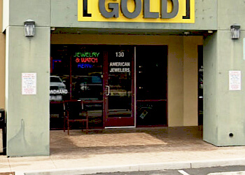 Henderson jewelry American Jewelers