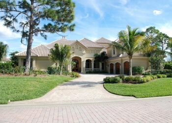 Port St Lucie landscaping company American Landscape & Lawn
