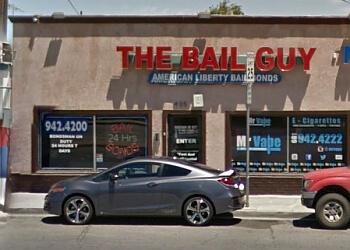 Lancaster bail bond American Liberty Bail Bonds