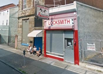 Philadelphia locksmith American Lock Service