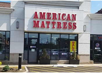 Chicago mattress store American Mattress