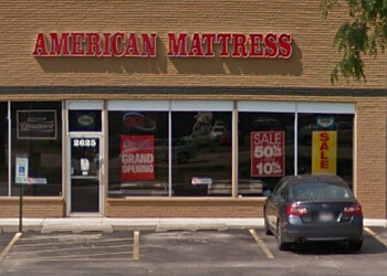 Joliet mattress store American Mattress