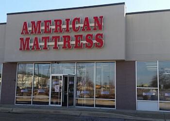 Naperville mattress store American Mattress