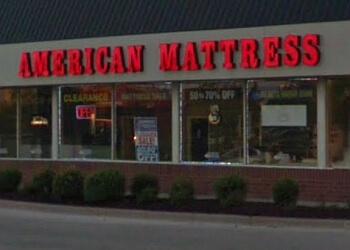 Rockford mattress store American Mattress