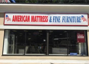 Yonkers mattress store American Mattress & Fine Furniture
