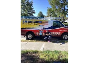 3 Best HVAC Services in Virginia Beach, VA - ThreeBestRated