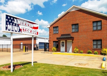 3 Best Storage Units In Memphis Tn Threebestrated