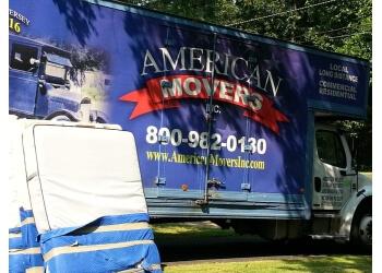 Elizabeth moving company American Movers