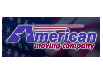 Irving moving company American Moving Company