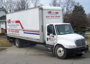 Columbus moving company American Moving and Storage Solutions