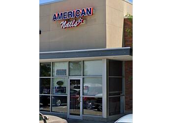 Lincoln nail salon American Nails