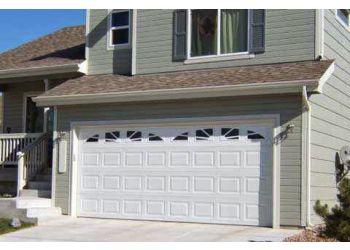 Eugene garage door repair American Overhead Door