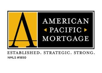 Rancho Cucamonga mortgage company American Pacific Mortgage