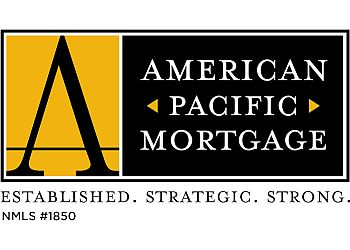 Temecula mortgage company American Pacific Mortgage