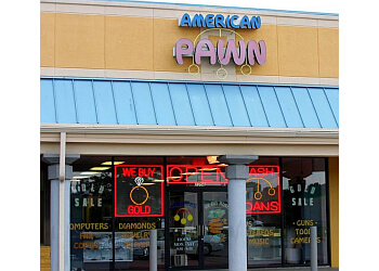 Norfolk pawn shop American Pawn Gun and Jewelry Exchange